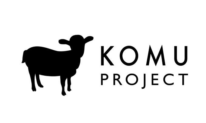 コムプロジェクトのロゴマーク