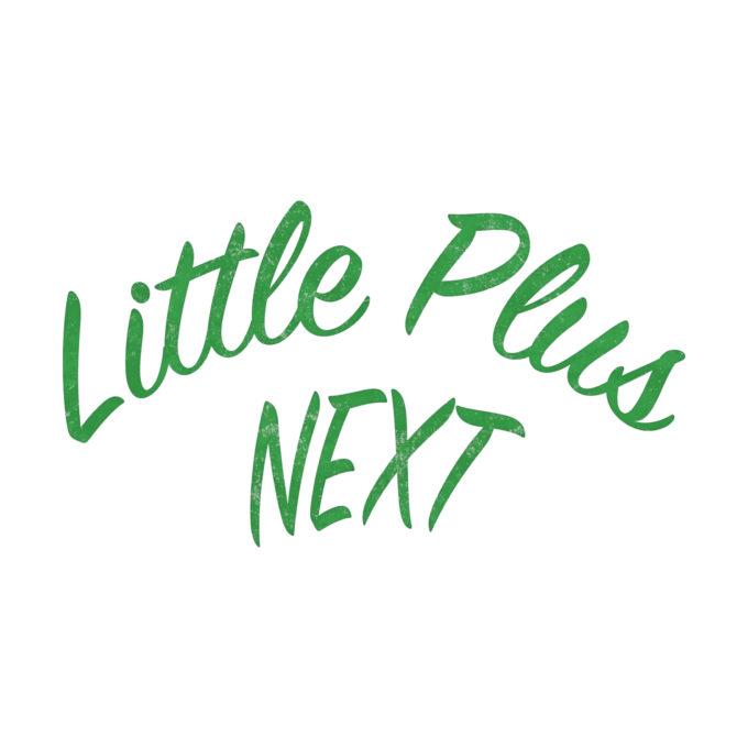 Little Plus NEXT logo
